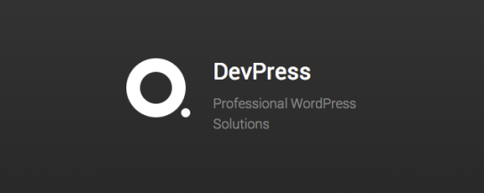 DevPress aims to create a new hosted website platform