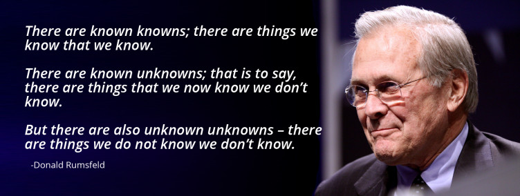 rumsfeld-unknown-unknowns