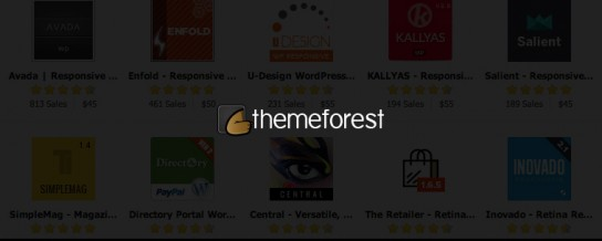 Envato announces new theme check guidelines for ThemeForest