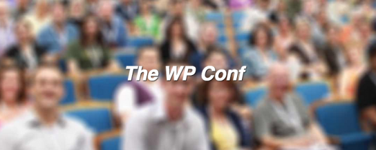 "The WP Conf to ""fork"" WordCamp Los Angeles"