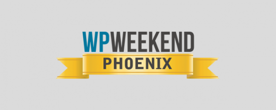 WP Weekend Phoenix details emerge