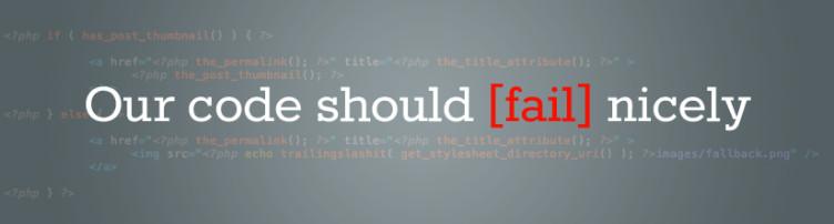 fail-code
