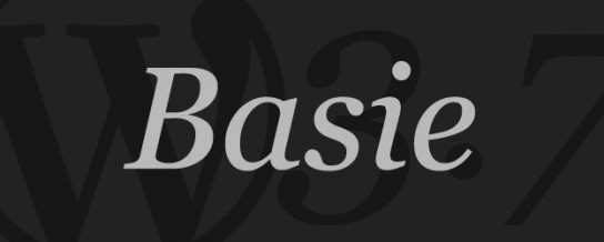 "What's new in WordPress 3.7, ""Basie"""