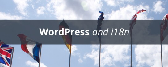 Understand WordPress internationalization and translation