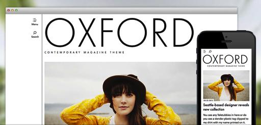 oxford-theme