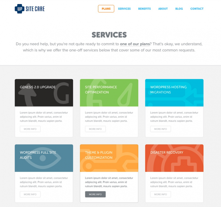 page-services