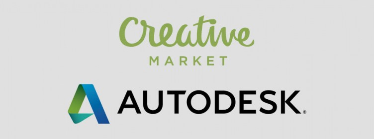 CreativeMarket-Autodesk