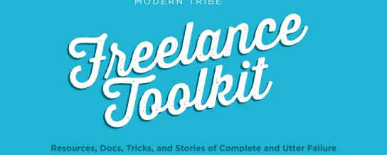 Quick tip: Freelance toolkit by Modern Tribe