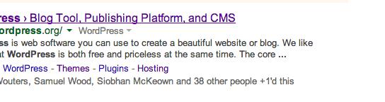 WordPress.org now delivered over SSL