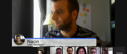 WordPress 3.9 roundtable with core contributors