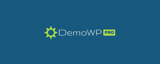 Demo WP Pro helps you create demo sites for WordPress products