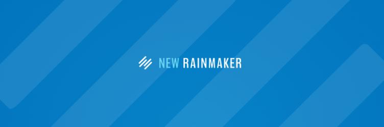 new-rainmaker
