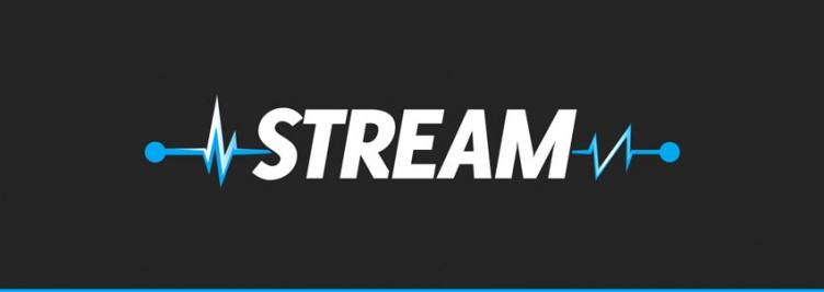 stream