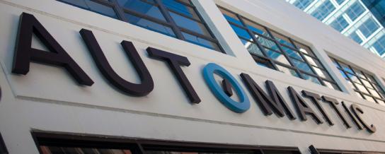 Automattic has raised $160 million for a $1.16 billion company valuation