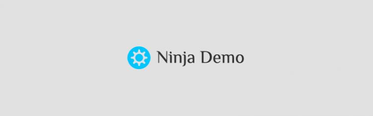 ninjademo