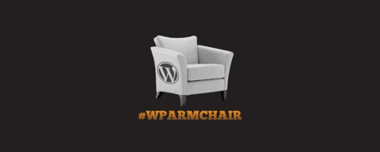WPArmChair now has its own mobile app, powered by BuddyPress and AppPresser