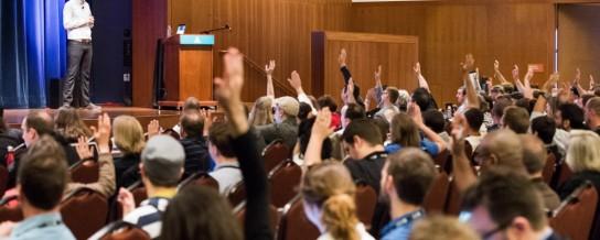The WordPress community summit is back