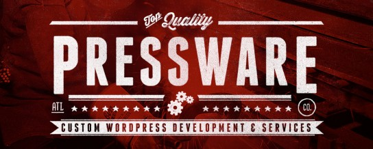 The Pressware shop is open, and ready to cater to WordPress publishers