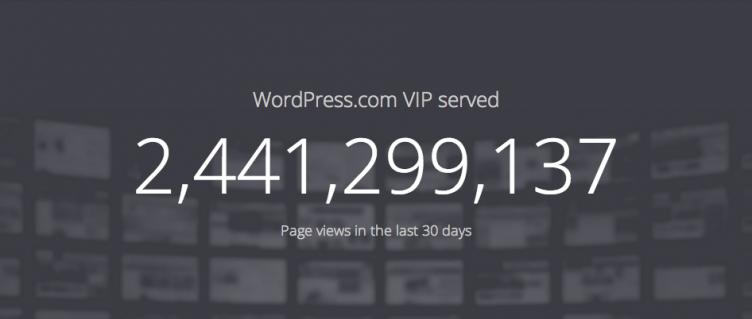 wordpress-vip-stats