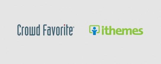 iThemes to partner with Crowd Favorite to take their products to the enterprise