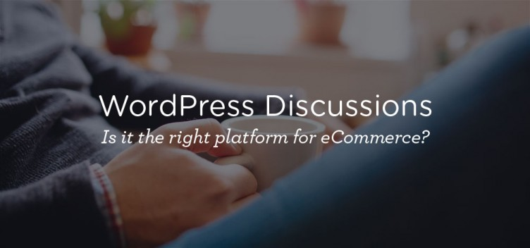 wordpress-ecommerce-discussion