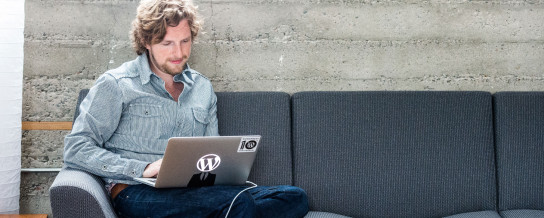 Interview with Automattic CEO, Matt Mullenweg, on Calypso and more