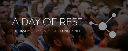 The first WordPress REST API conference, in review