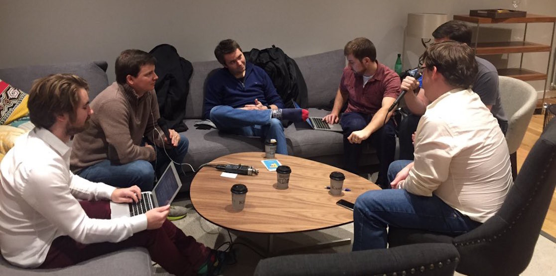 Round Table Podcast.Wordpress Rest Api Round Table Draft Podcast Post Status