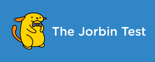 The Jorbin Test
