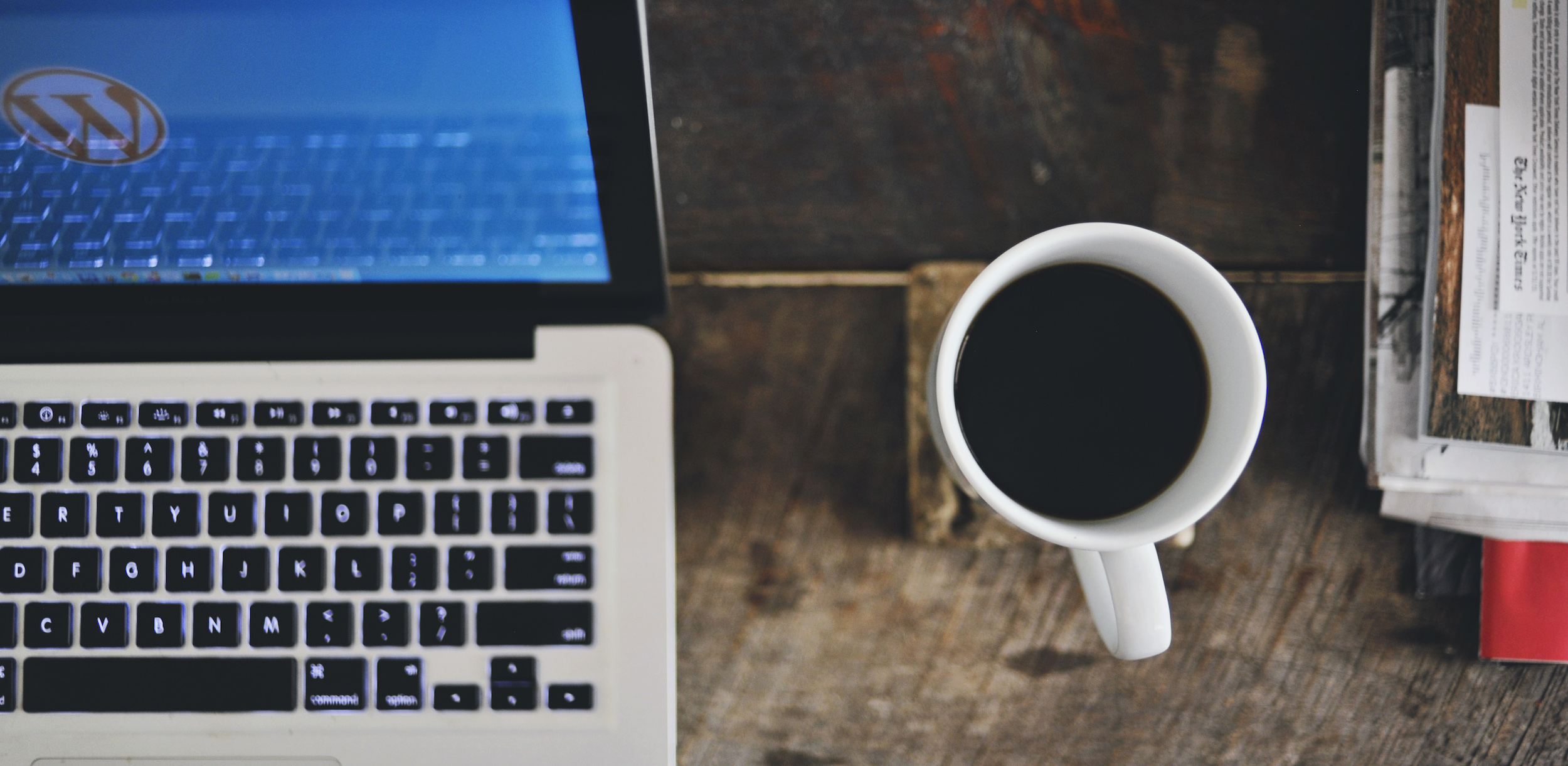 WordPress Business Survey