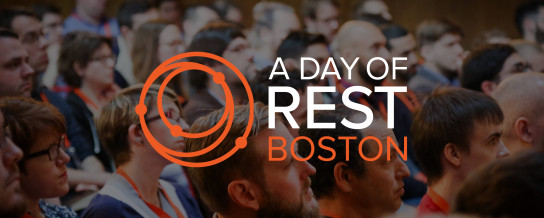 Last chance: Come to A Day of REST to learn about the next generation of WordPress