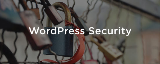 WordPress Security -- Draft podcast