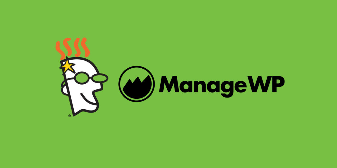 GoDaddy has acquired ManageWP • Post Status