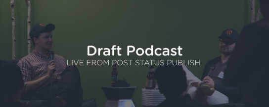 What we want from WordPress in 2017, live from Post Status Publish