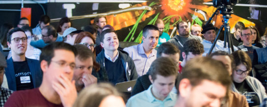 Photos from Post Status Publish and WordCamp US 2016