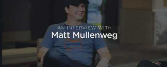 Interview with Matt Mullenweg on the new WordPress release cycle and more