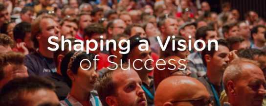 Shaping a vision of success