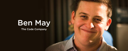 Running a successful regional agency, with Ben May
