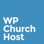 WP Church Host