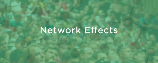 Network effects and WordPress -- Draft podcast