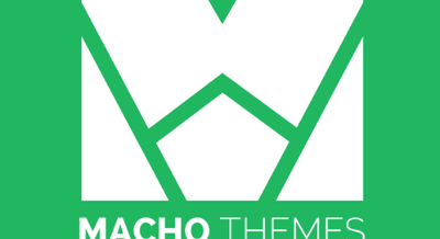 Macho Themes