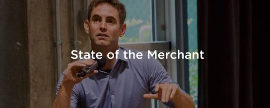 Considerations for eCommerce merchants, with Andrew Youderian of eCommerce Fuel