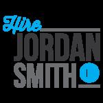 Hire Jordan Smith