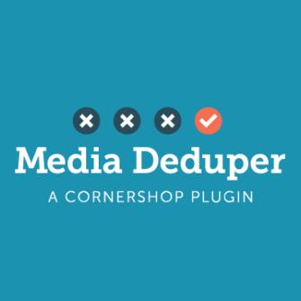 Media Deduper Pro
