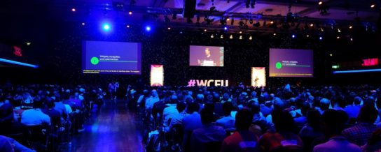 WCEU 2019 in Review