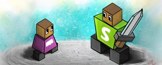 WooCommerce vs Shopify: A battle for ecommerce platform dominance