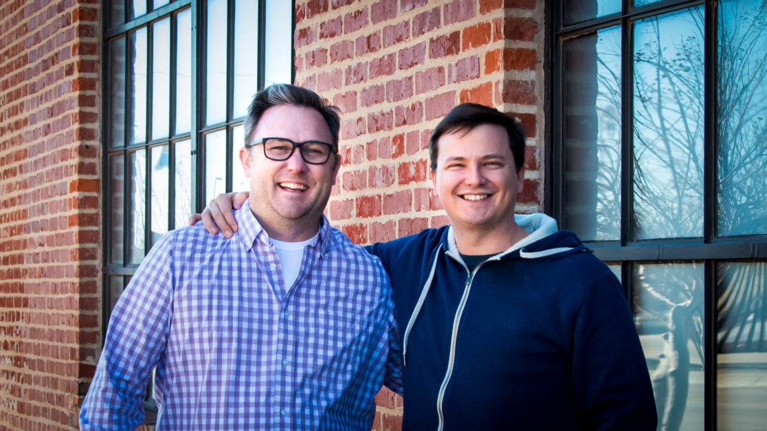Post Status partners Cory Miller and Brian Krogsgard