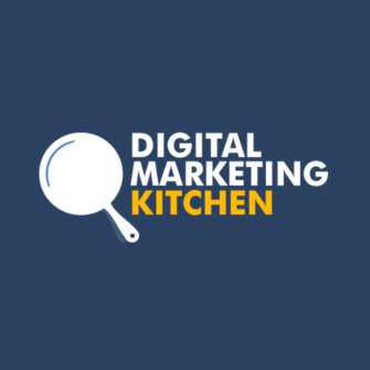 Digital Marketing Kitchen
