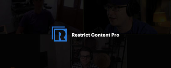 iThemes has acquired Restrict Content Pro from Sandhills Development