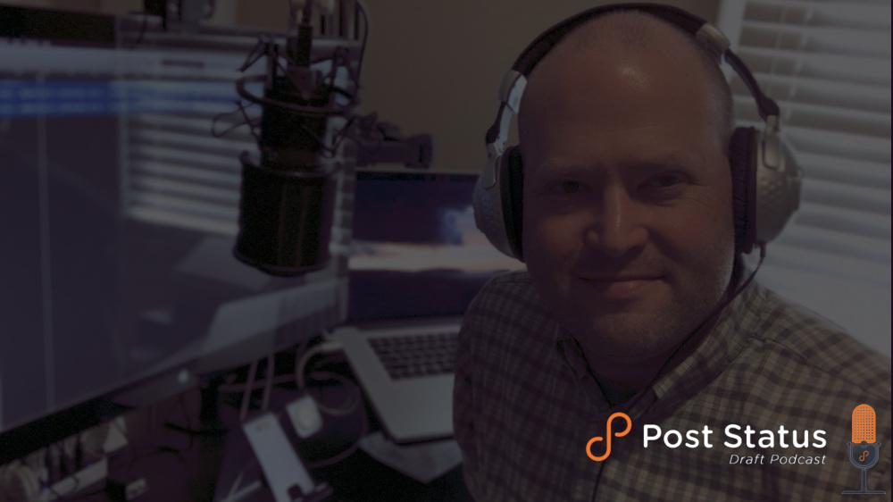 Chris Hardie of WP Lookout on Post Status Draft